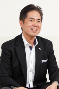 株式会社メディカルグリーン 代表取締役社長 大澤光司